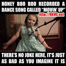 October Memes - honey boo boo movin up meme the news oct 2 2015
