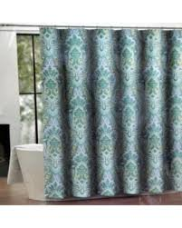 Green And Brown Shower Curtains Check Out These Bargains On Tahari Fabric Shower Curtain Izmir