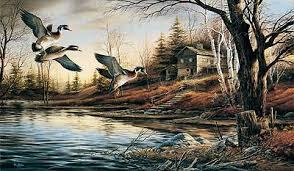 terry redlin elite open edition art prints wild wings