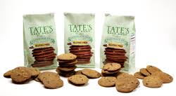 tate s cookies where to buy tate s bake shop gluten free chocolate chip cookies are