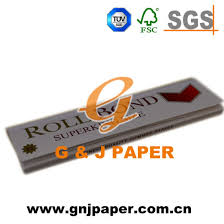cigarette wrapping paper china stripes small size rolling paper for cigarette wrapping