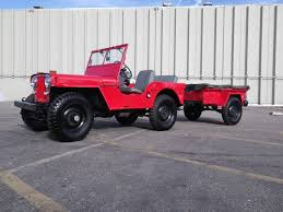 jeep willys wagon for sale daily turismo 10k presidential 1948 slick willys jeep w l head power
