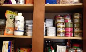 Pet Food Storage Cabinet Show Me Your Cat Food Storage Set Up How Do You Store Cat Food
