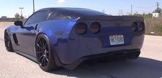 c6 corvette for sale in corvette c6 z06 10 second car for sale gm authority