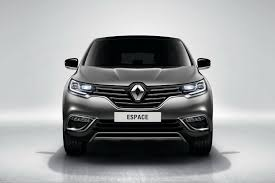 renault espace f1 vwvortex com fifth generation renault espace revealed at the