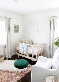 5 modern non themed baby nursery room designs the inspired room