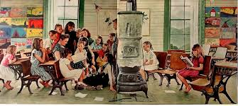 history news norman rockwell at auction