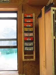 Garage Workshop Organization Ideas - diy hardware storage shelf wilker do u0027s