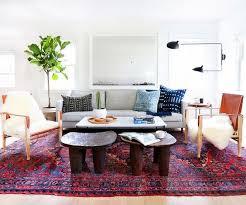 Designer Tips For Supersizing Small Spaces Decorist - Interior designing tips for living room