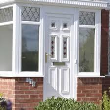 Exterior Doors Upvc Upvc Front Doors In Essex Dolphin Windows