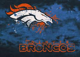 Nfl Area Rugs Milliken Area Rugs Nfl Fade Rugs 02929 Denver Broncos Milliken