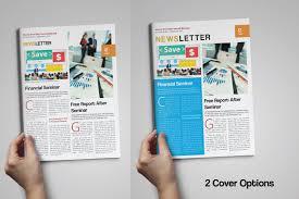 brochure templates free indesign multipurpose newsletter brochure templates creative market free
