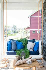 13 dreamy diy porch swing bed ideas style motivation