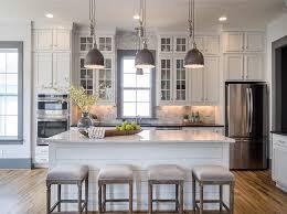 53 best white kitchen designs black quartz countertops white
