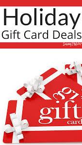 gift cards black friday best deals black friday gift card deals learning2bloom