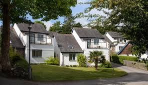 Luxury Cottages Cornwall by Carnon Downs Near Falmouth And Truro Self Catering Holiday