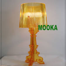 Kartell Bourgie Table Lamp Kartell Bourgie Table Lamp Mooka Modern Furniture