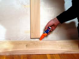 Build Your Own Wainscoting How To Install Recessed Panel Wainscoting How Tos Diy