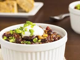 cuisine chilienne recettes chili végétarien vrais bolides une recette soscuisine