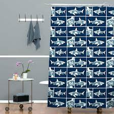 target curtain shark shower curtain shark x ray shower curtain a zoom a a shark