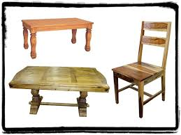 Rustic Dining Room Furniture Sets Gavin Rustic Formal Dining Room Set Fine Dining Furniture Rustic