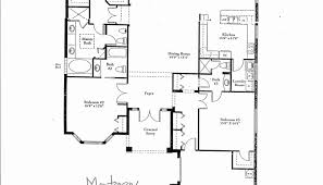 one story floor plan houses with open floor plans space living room plan house one story