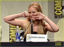 jennifer lawrence explains the new tattoo on her hand photo