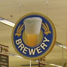 5 Handy Uses For Beer by Liquor Store Interior Design Retail Aisle Signs Store Decorations
