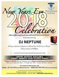 new years events in nj school new year s 2018 celebration