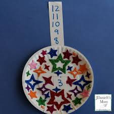 New Year S Decorations Crafts by The 25 Best New Years Countdown Ideas On Pinterest New Year U0027s