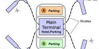 mco terminal map orlando map maps orlando florida usa