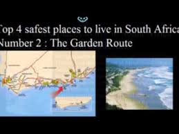 cheap places to live in the south top 4 safest places to live in south africa youtube