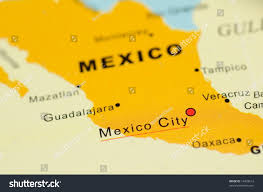 map of mixico mexico city on map my new a lapiccolaitalia info