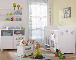 les chambres bebe decoration de chambre bebe visuel 7
