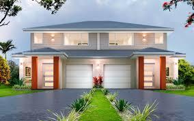 100 duplex home 9 luxury duplex home plans modern beautiful