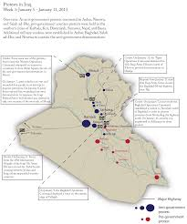 Kuwait On A Map 27 Maps That Explain The Crisis In Iraq Vox Com