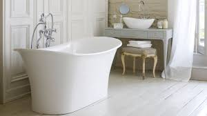 1685mm large alexandra small freestanding bath soak com