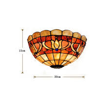 Tiffany Style Wall Sconces Popular Flower Wall Sconce Buy Cheap Flower Wall Sconce Lots From
