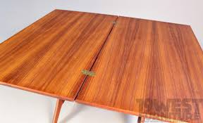 dining and coffee table wilhelm renz 1950 u0027s 19 west