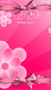 themes lock com pink wallpaper s themes girly hd background s for home and lock