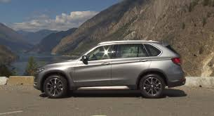 Bmw X5 2014 - videos 2014 bmw x5 xdrive50i and 30d driving exterior and interior