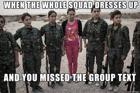Group Photo Meme - when you missed the group text meme on imgur