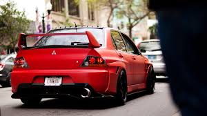 mitsubishi ralliart logo wallpaper mitsubishi matte red tuning evo