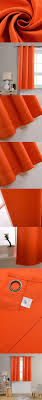 White Bedroom Curtains 63 Inches The 25 Best Orange Kids Curtains Ideas On Pinterest Orange