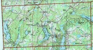 Pennsylvania lakes images Pennsylvania lakes map missouri map jpg