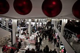 thanksgiving day on 2013 black friday shopping madness begins on thursday in baltimore and