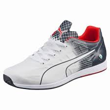bmw m shoes 305782 01 bmw m evospeed lace s shoes white