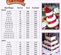 wedding cake costs wedding cakes cost food photos