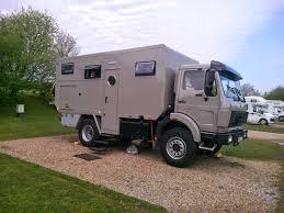mitsubishi fuso 4x4 expedition vehicle cloud 9 is born choosing the vehicle