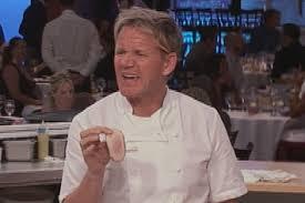 Chef Gordon Ramsay Meme - the 7 funniest frustrated gordon ramsay memes